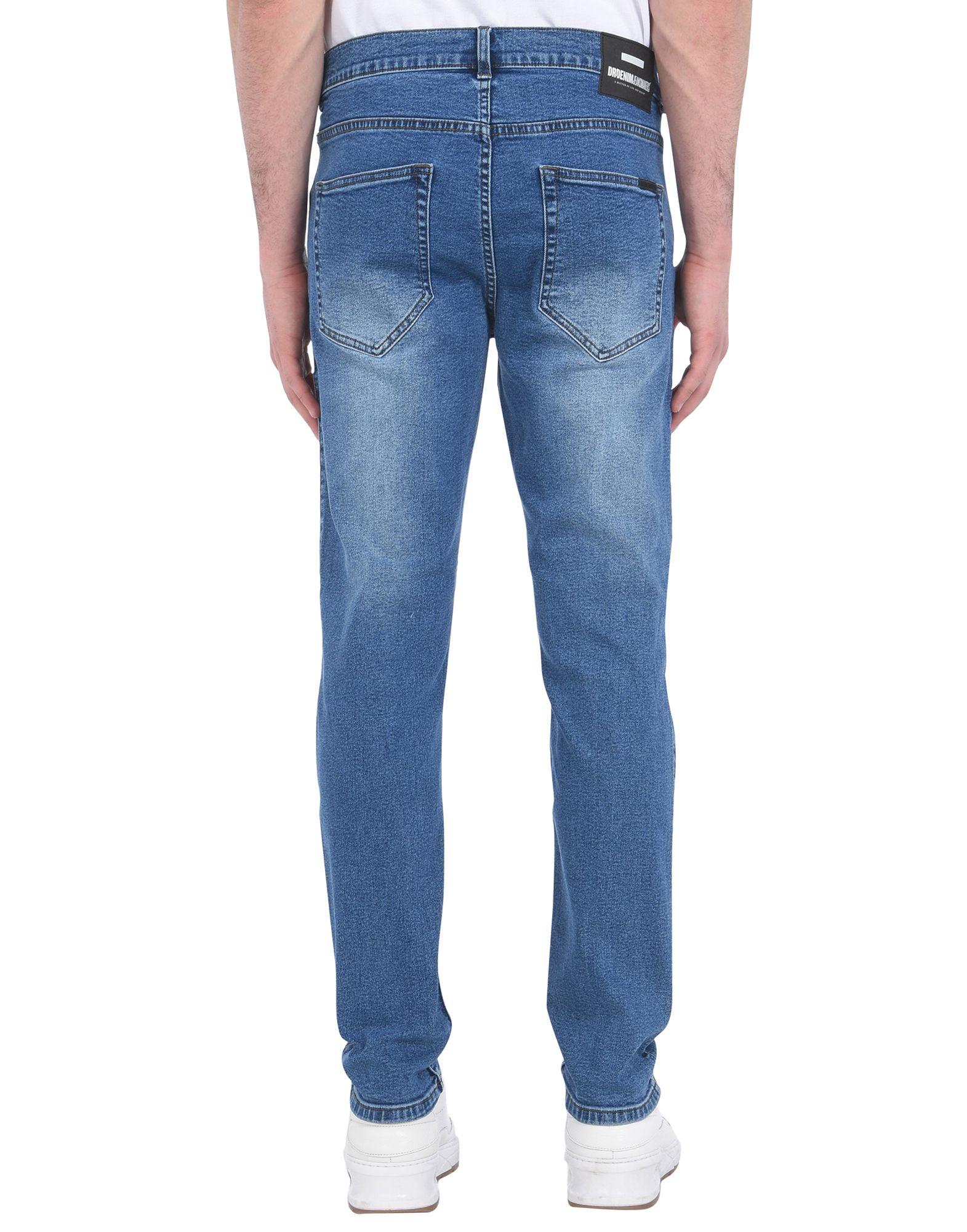 Pantaloni Pantaloni Pantaloni Jeans Dr. Denim Jeansmakers Uomo - 42670252NB 4bdcd2