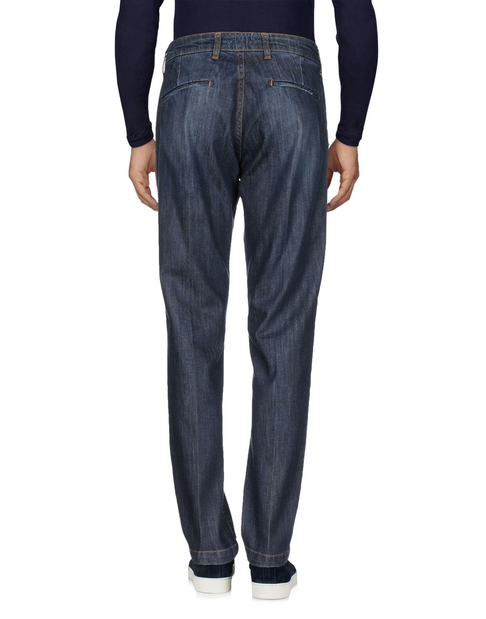 Pantaloni Jeans Entre Amis Uomo - - - 42670291ED 6f6c99