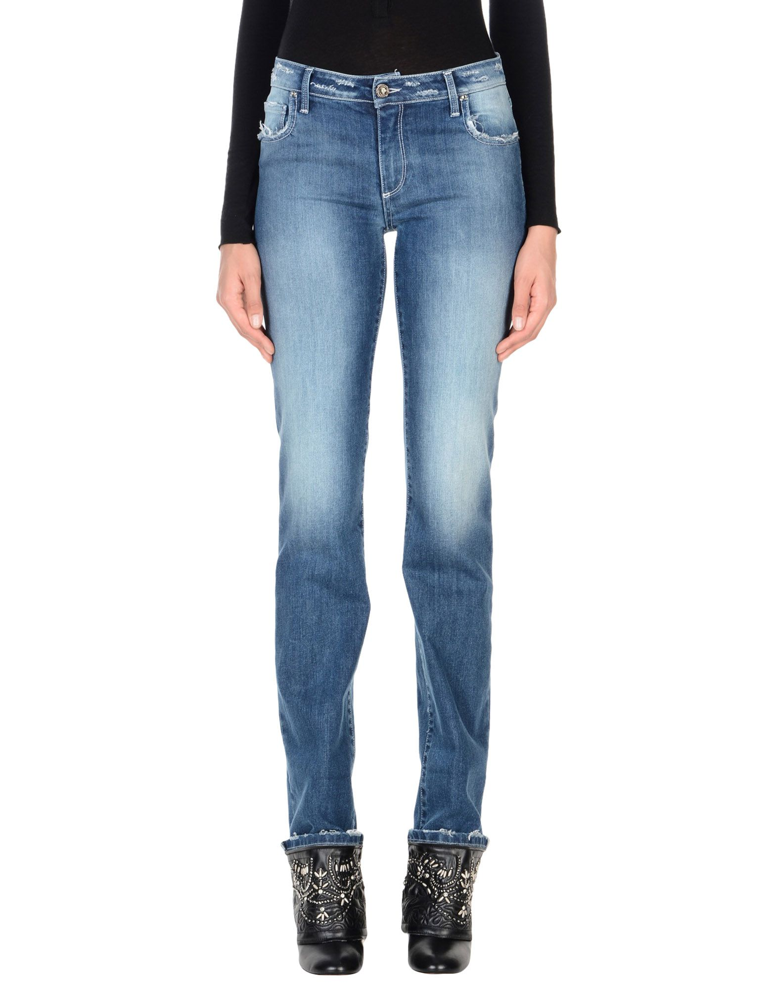 Pantaloni Jeans Met Donna - Acquista online su CrzJcu