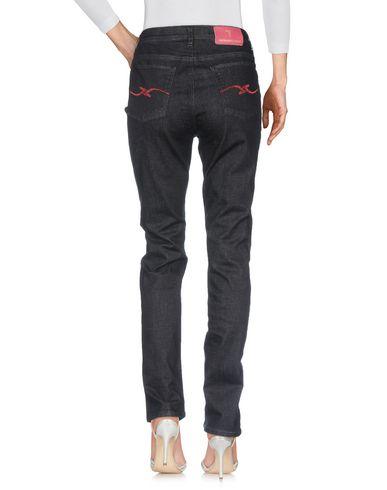 Trussardi Jeans Jeans ny billig pris sv7za