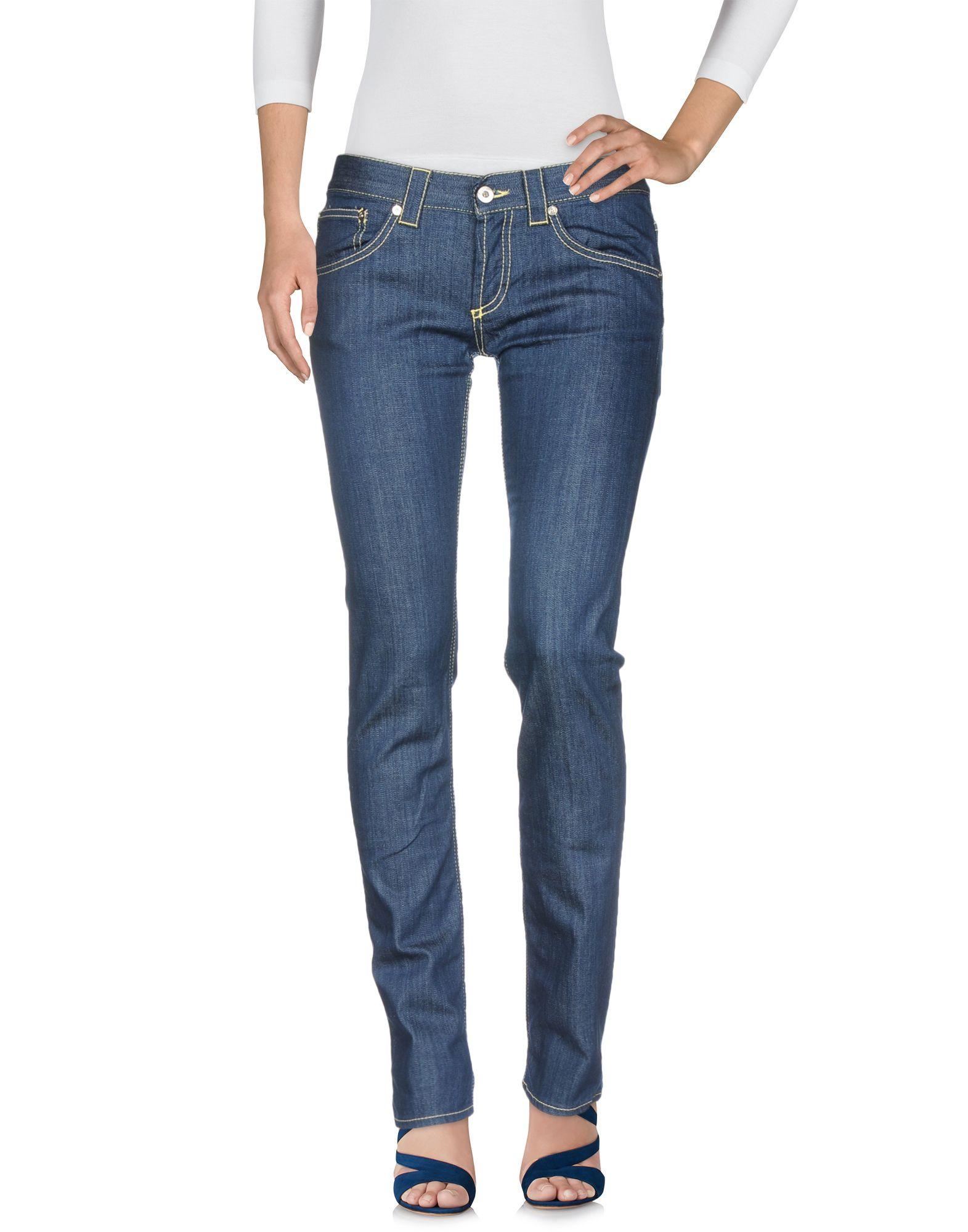 Pantaloni Jeans Dondup Donna - Acquista online su vEqmQdWZ