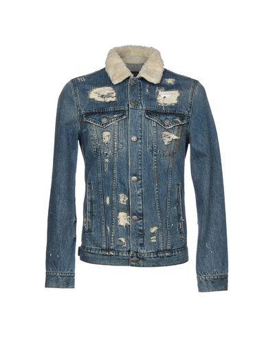 DANIELE ALESSANDRINI - Denim jacket