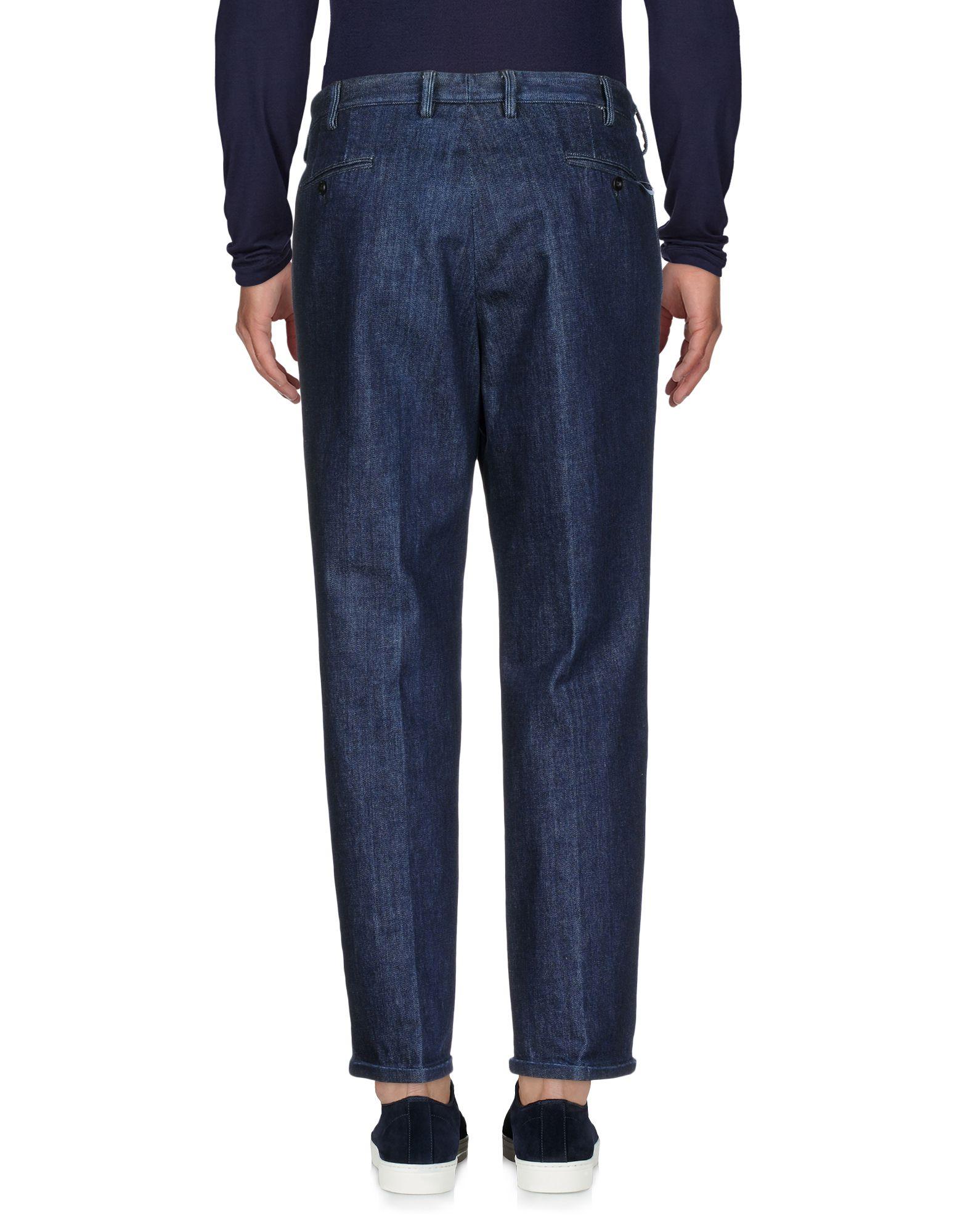 Pantaloni Pt01 Jeans Pt01 Pantaloni Uomo - 42670614WO e436f9