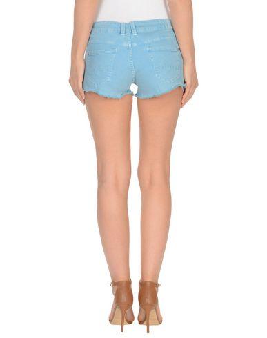 Pepe Jeans Shorts Vaqueros Valget billig online 64MCu