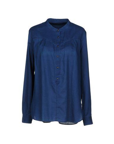 kjøpe online Jacob Cohёn Denim Shirt footlocker online LFZmIoP
