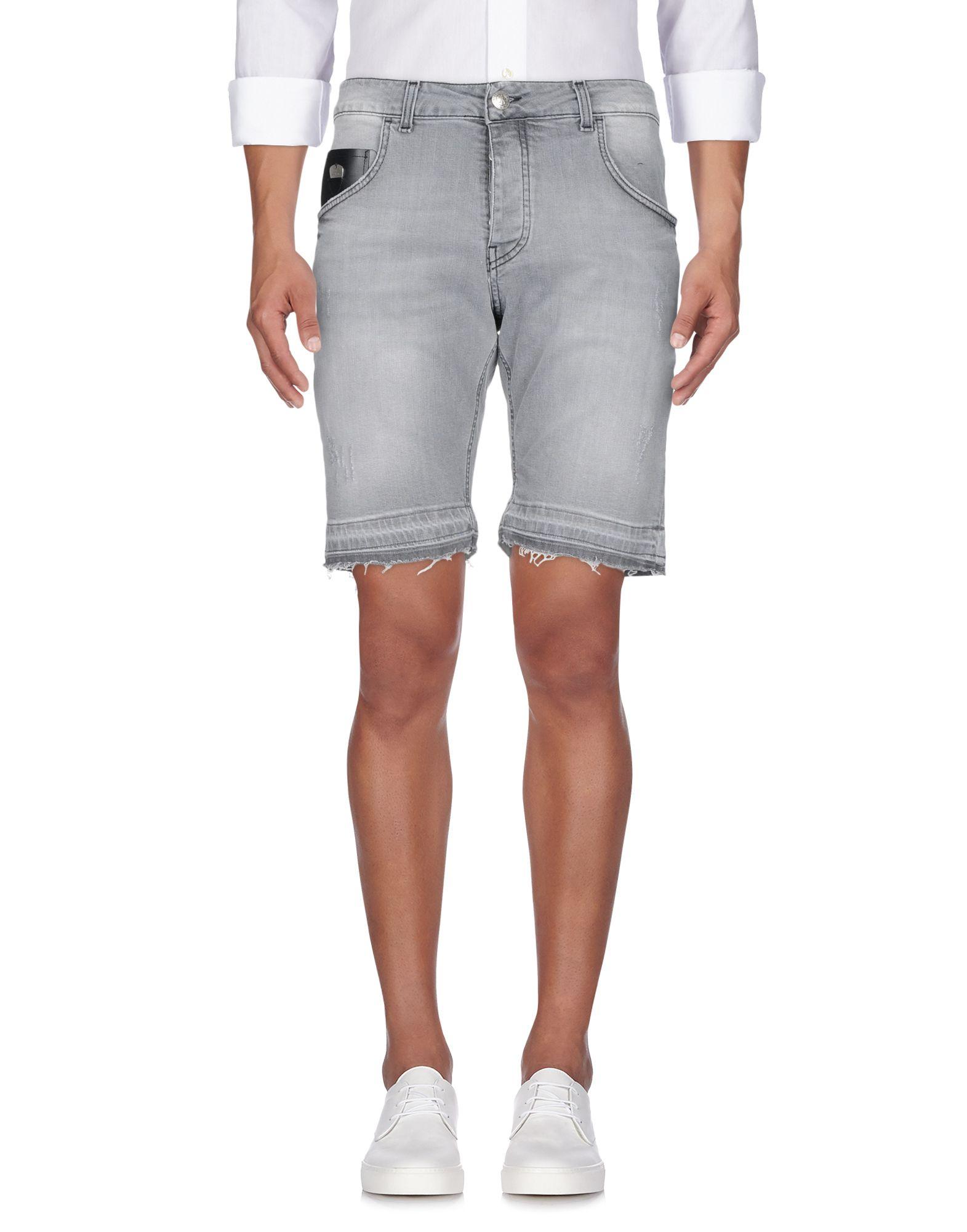 161b81b883d John Richmond Men - John Richmond Jeans And Denim - YOOX United Kingdom
