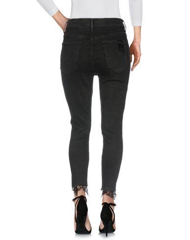 Pantalon Noir Jean En Mother Mother Pantalon UqxnfZZ