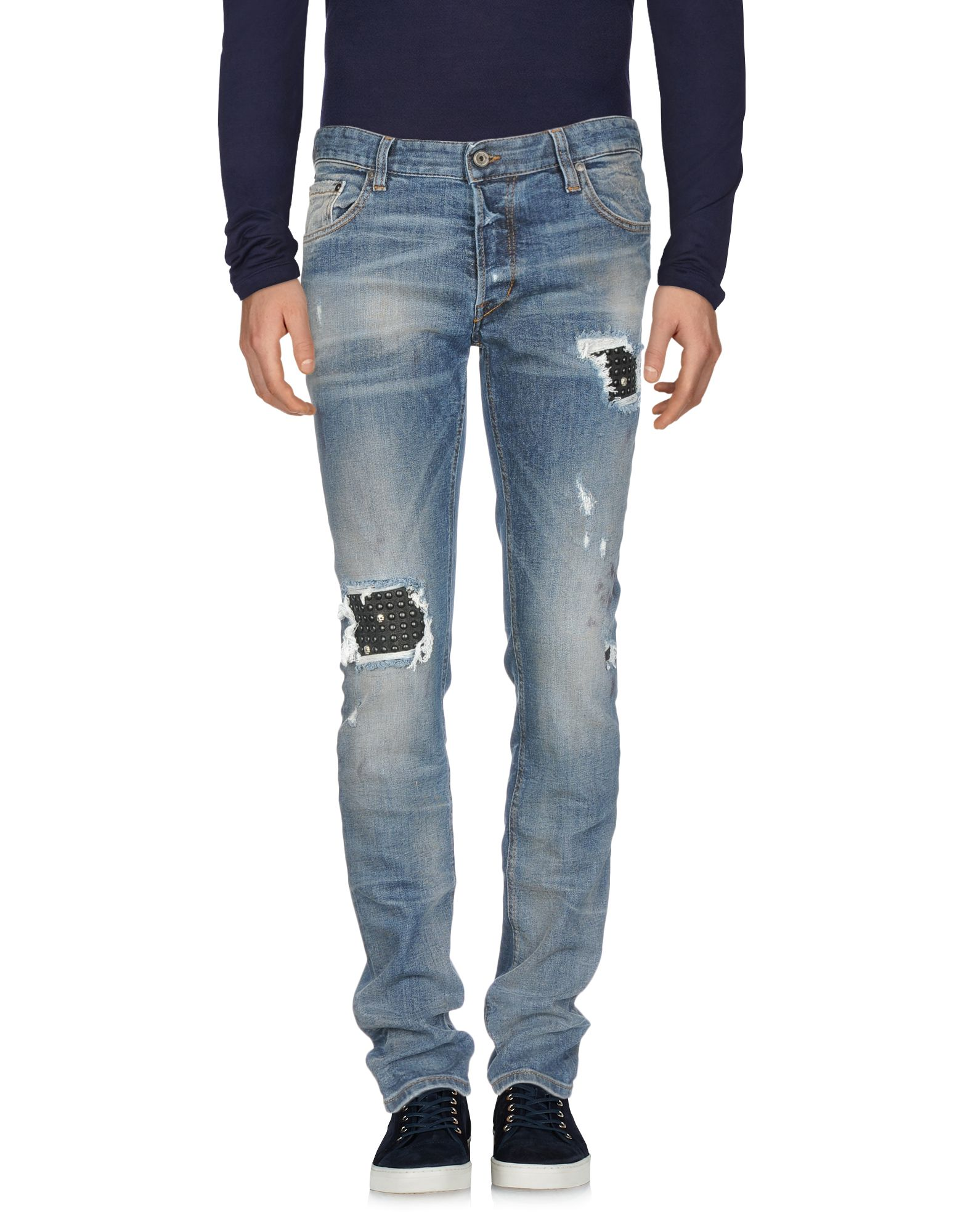 Pantaloni Jeans Just Cavalli herren - 42670798PF