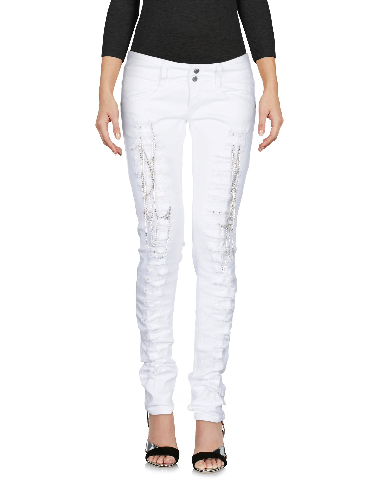 Pantaloni Jeans Met Donna - Acquista online su ODEUNJbR