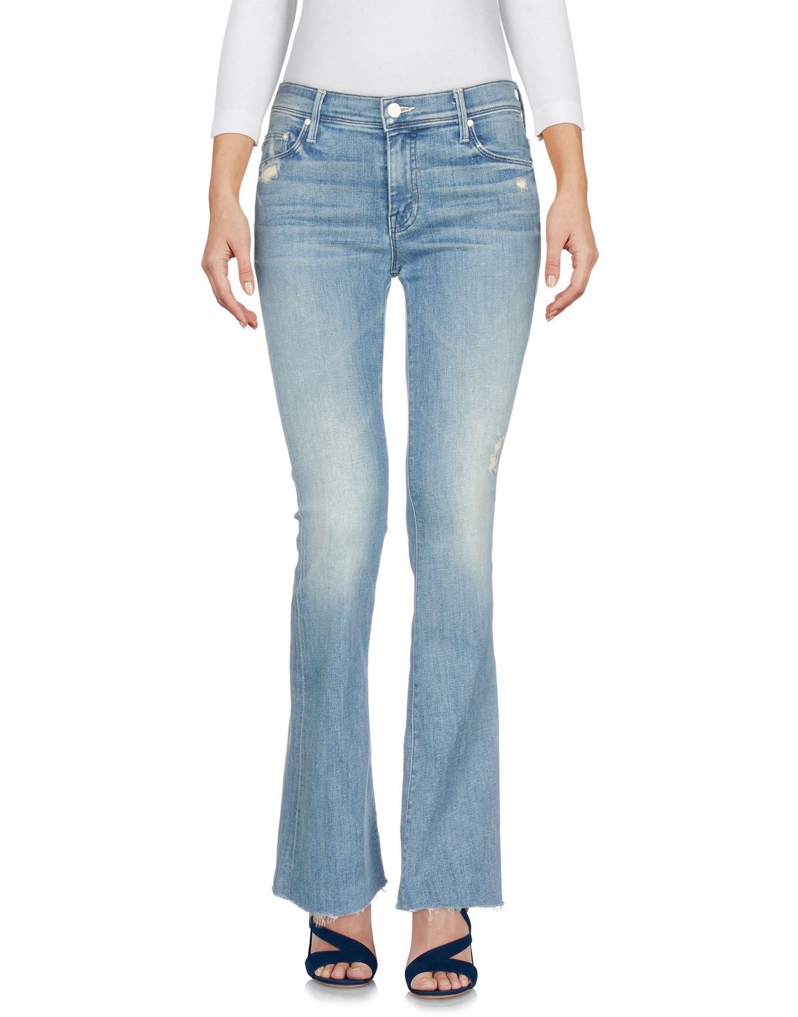 Pantaloni Jeans Mother Donna - Acquista online su wPrM5oRR