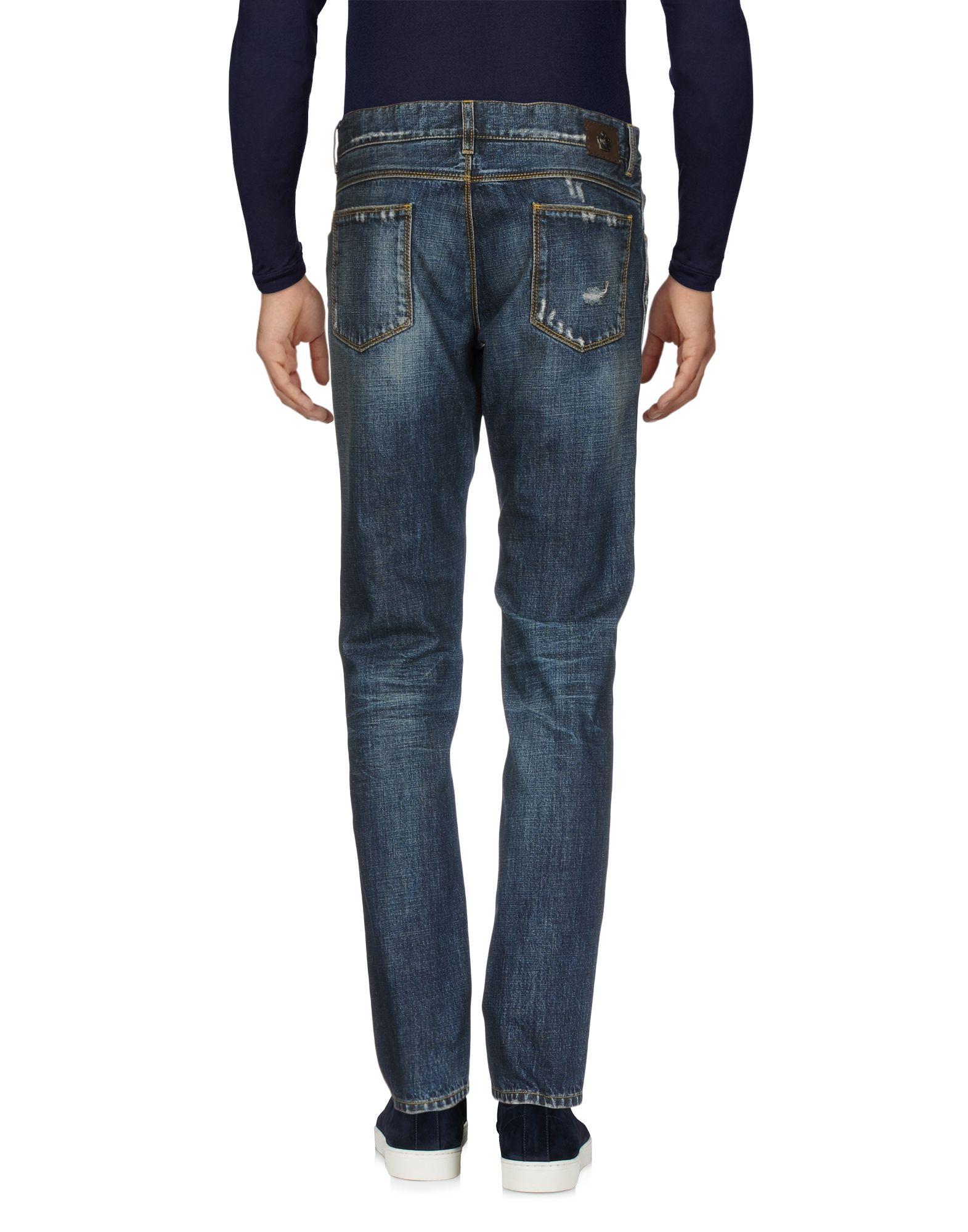 Pantaloni Jeans Dolce & Gabbana Uomo - 42670941HM 42670941HM - 4da604