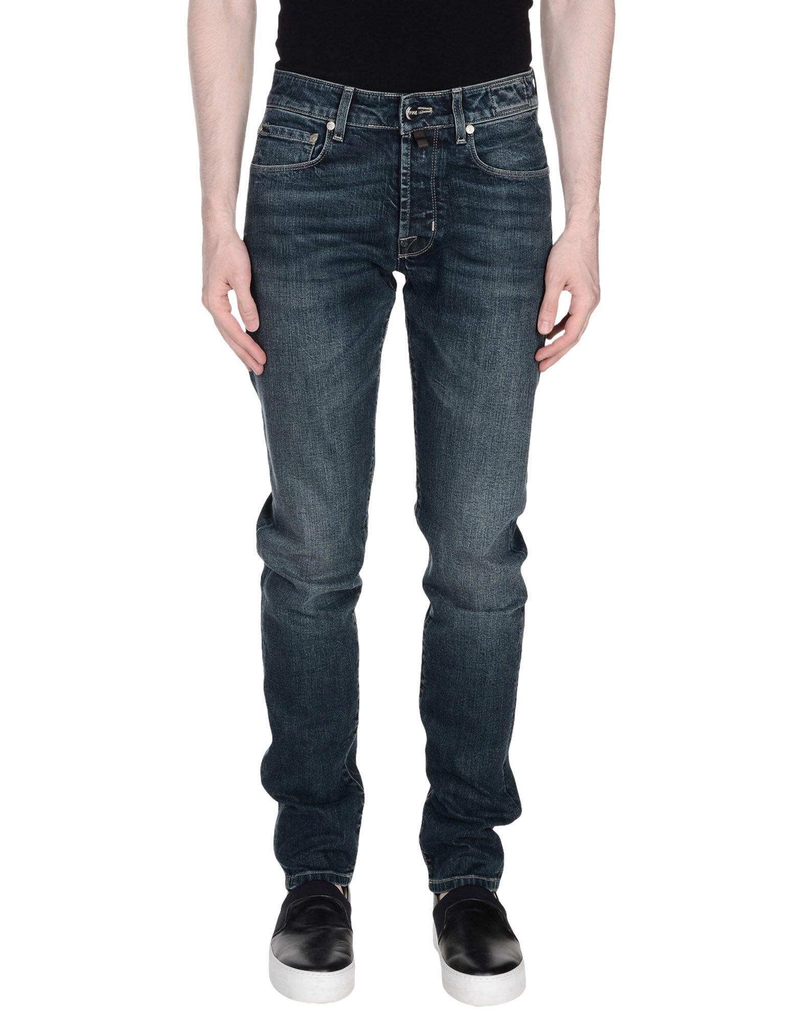 Pantaloni Jeans Pt05 Donna - Acquista online su