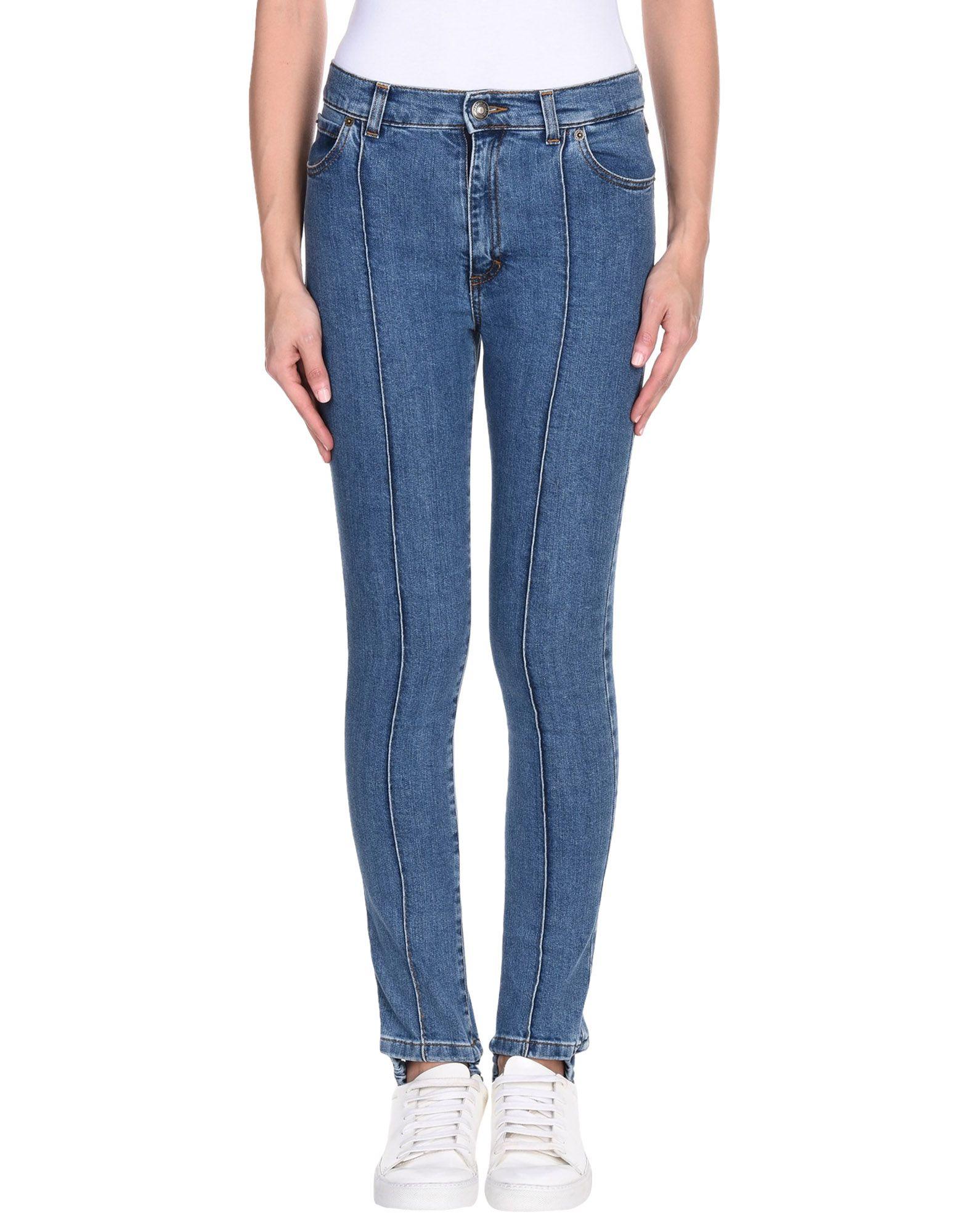 Pantaloni Jeans Magda Butrym Donna - Acquista online su upDVo