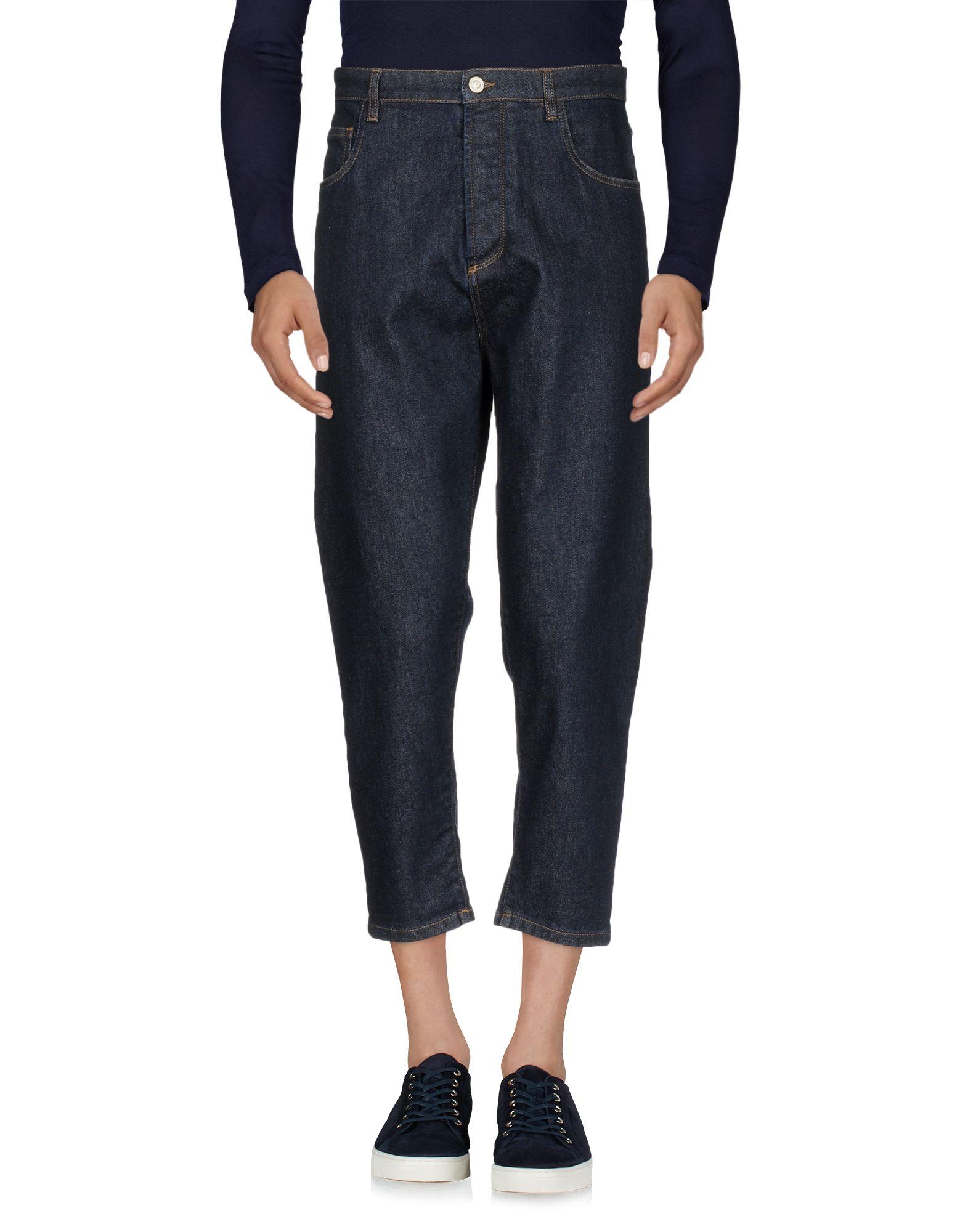 Pantaloni Jeans Officina 42671057SA 36 Uomo - 42671057SA Officina 4e9c5c