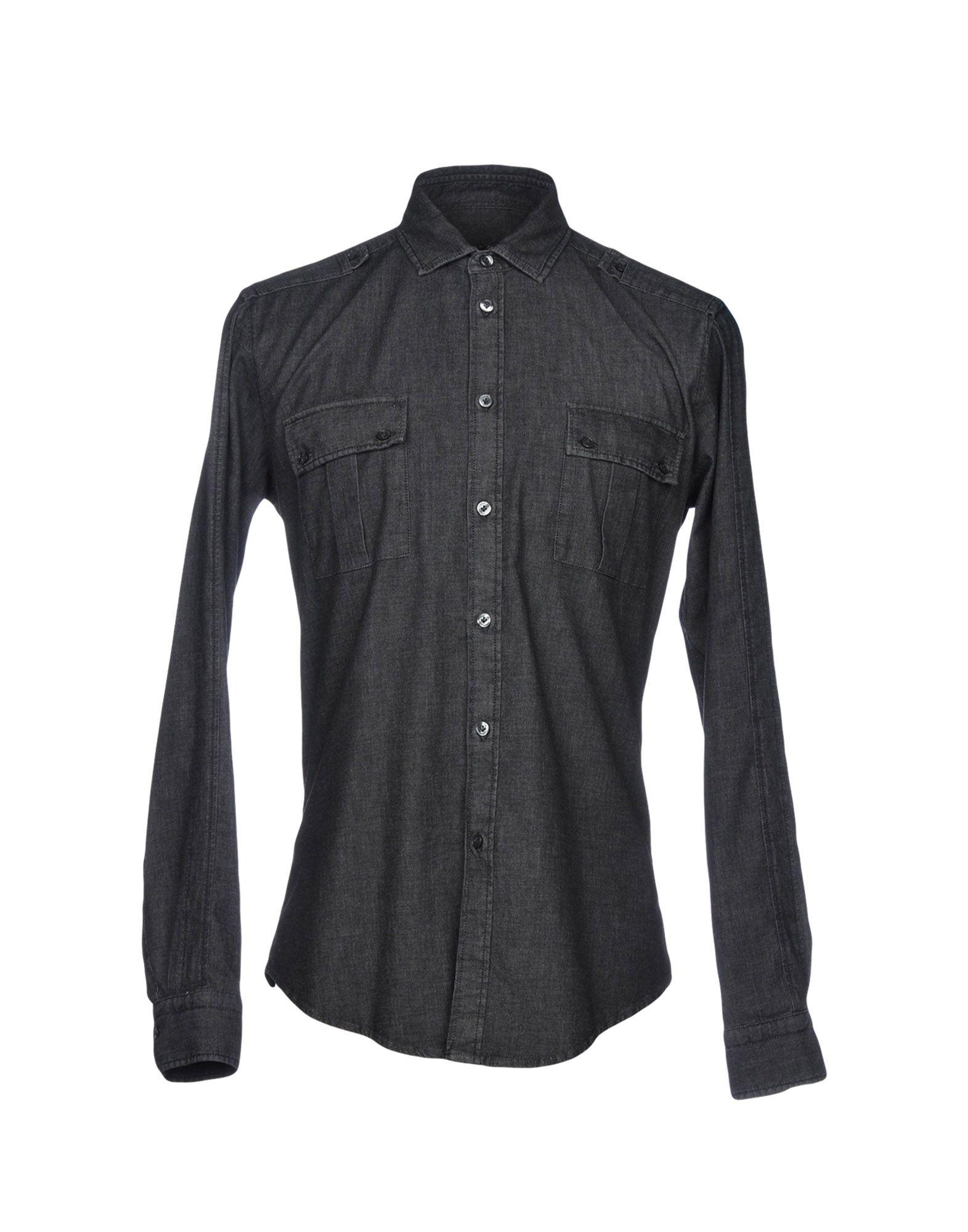 Camicia Jeans 42671061II Brian Dales Uomo - 42671061II Jeans b3da4a