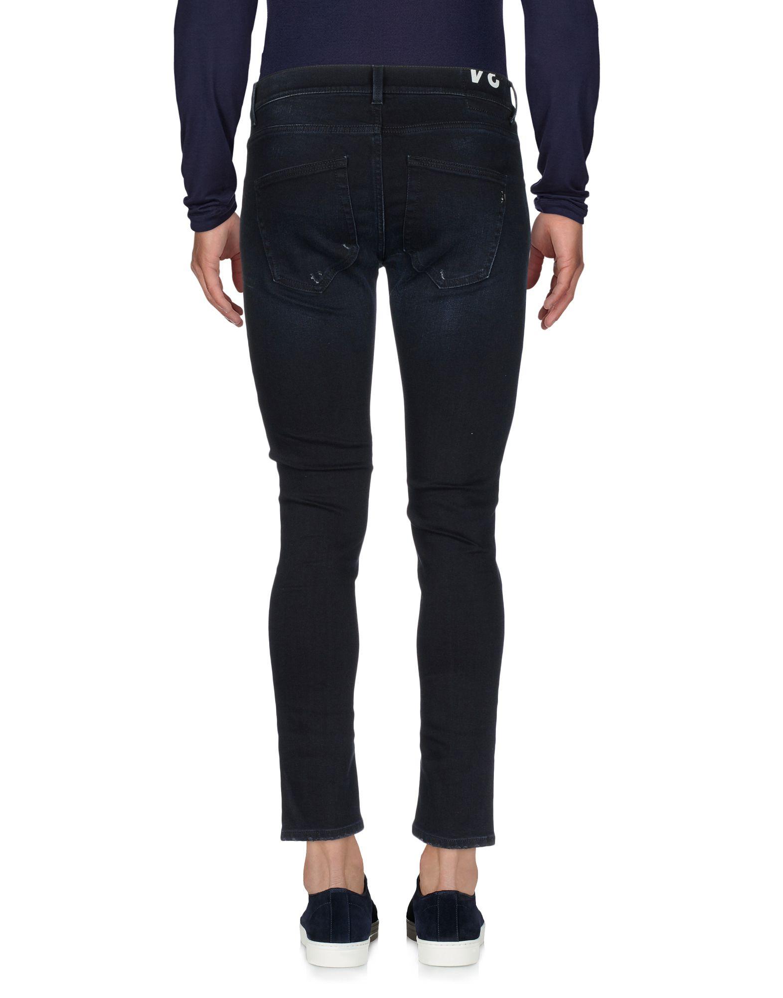 Pantaloni Uomo Jeans Dondup Uomo Pantaloni - 42671157MU e6733f