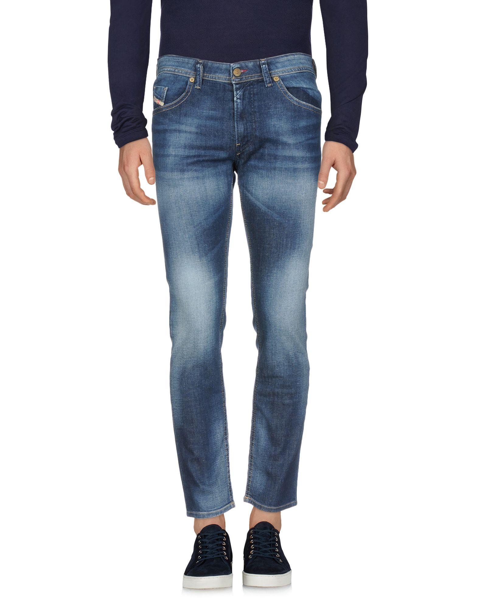 Pantaloni Jeans Diesel Uomo - - Uomo 42671189XE 2adbb3