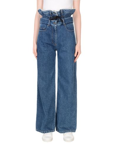 Y/PROJECT Pantalones vaqueros