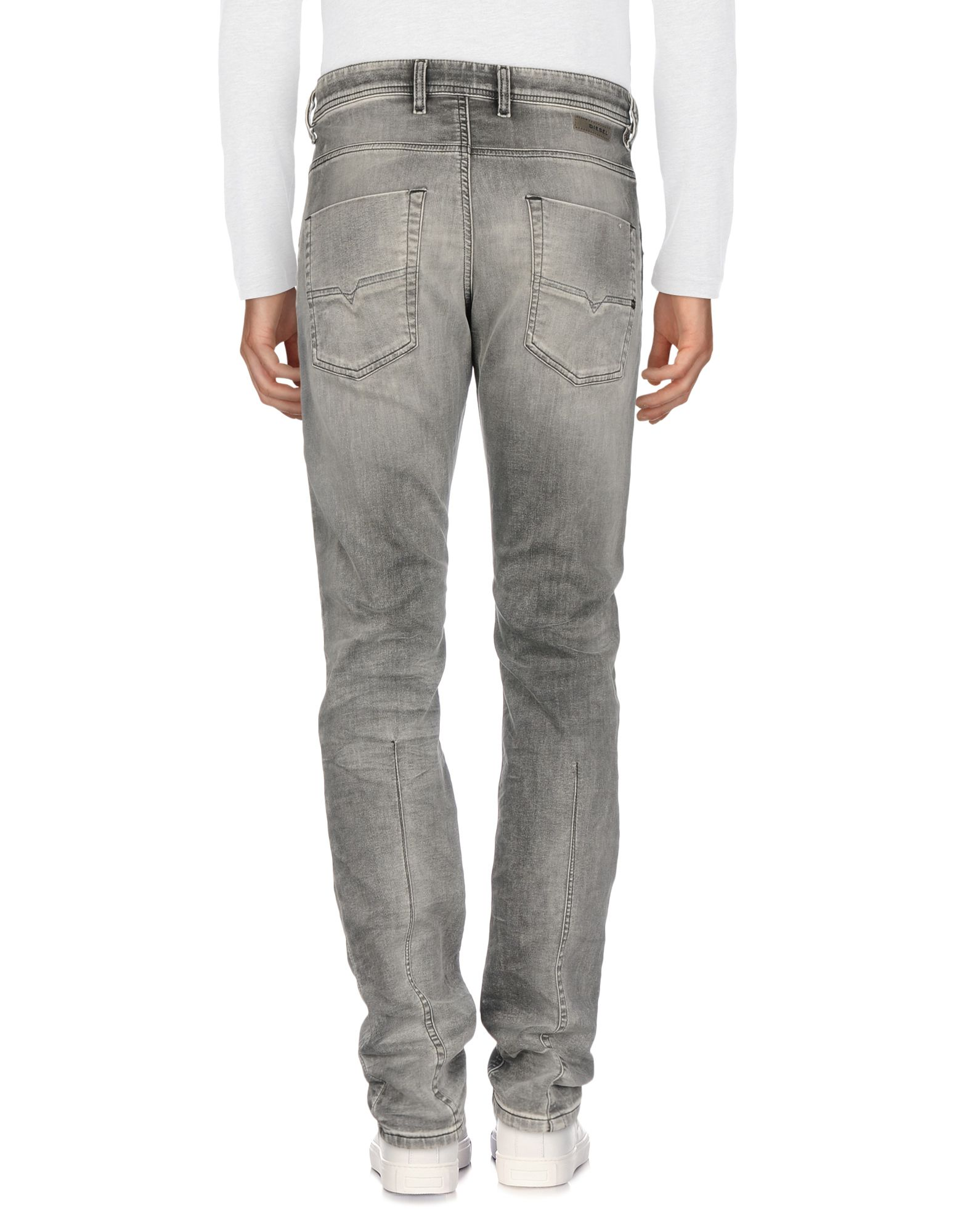 Pantaloni Jeans 42671200GF Diesel Uomo - 42671200GF Jeans 641453