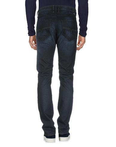Diesel Diesel Pantalon Jean Pantalon Bleu En Jean En Bleu wzIzZaq