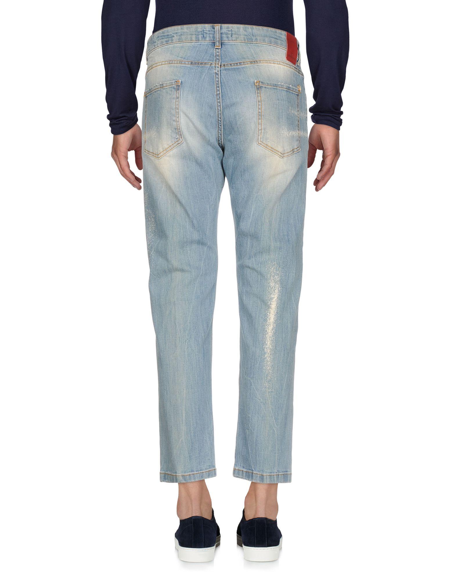 Pantaloni Jeans Entre 42671235PR Amis Uomo - 42671235PR Entre 57560e