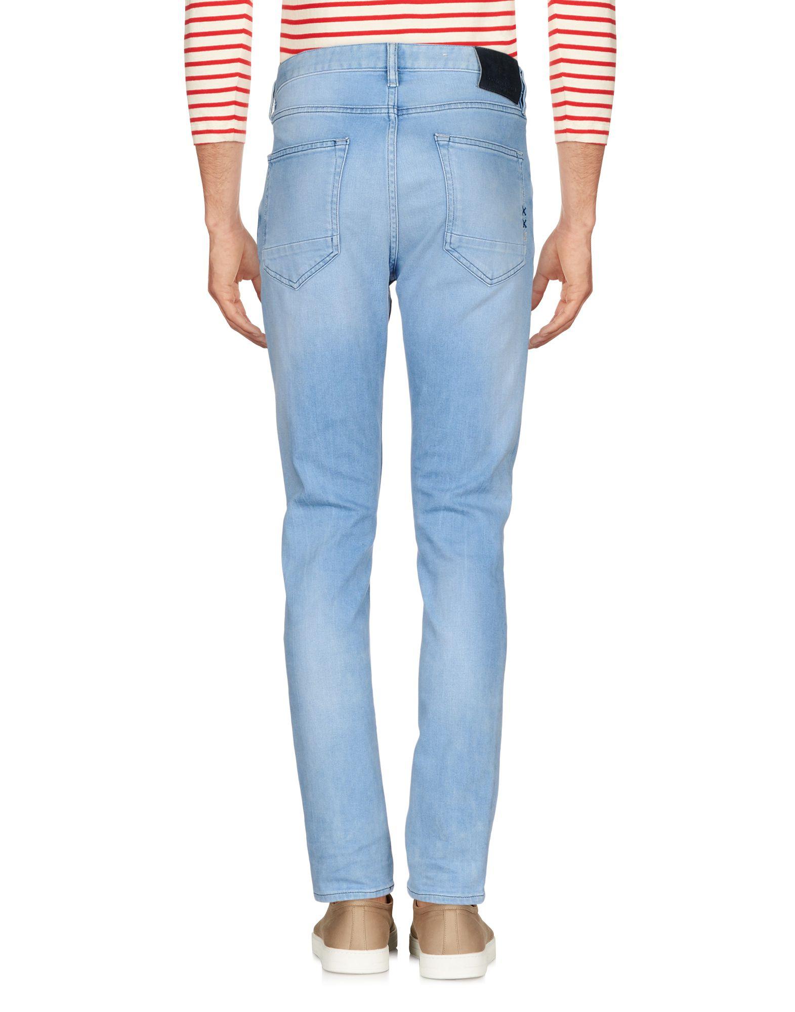 Pantaloni Pantaloni Pantaloni Jeans Scotch & Soda Uomo - 42671249BB 16d275