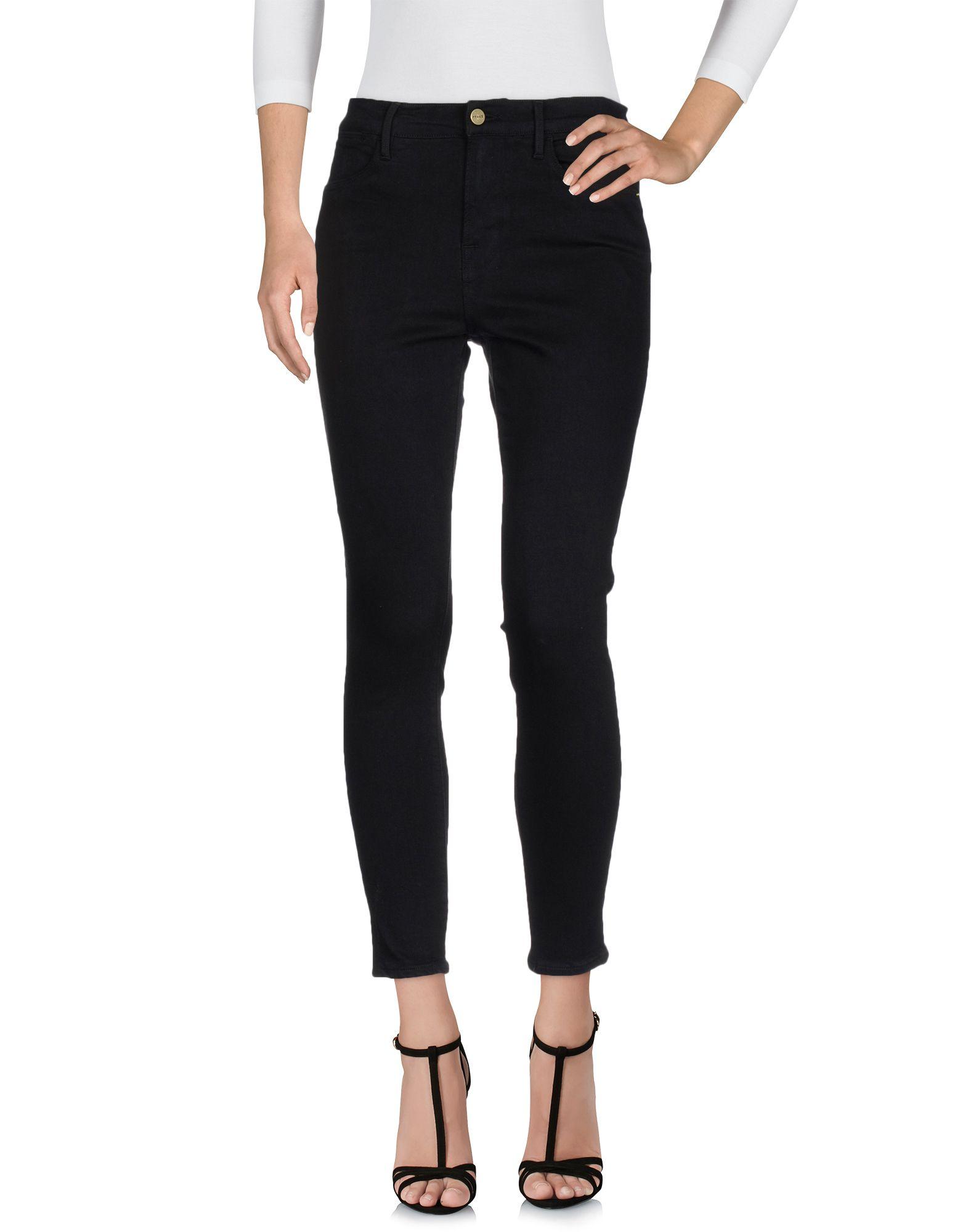 Pantaloni Jeans Frame Donna - Acquista online su 0u00Om