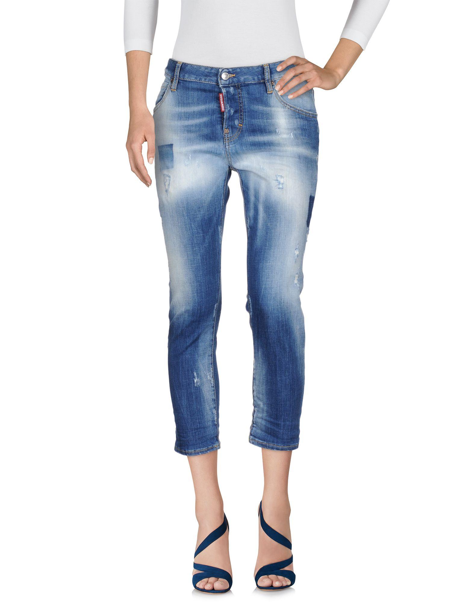 Pantaloni Jeans Dsquared2 Donna - Acquista online su XwmIJ