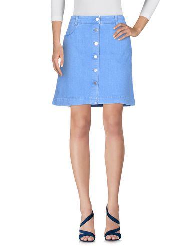 STELLA McCARTNEY - Denim skirt