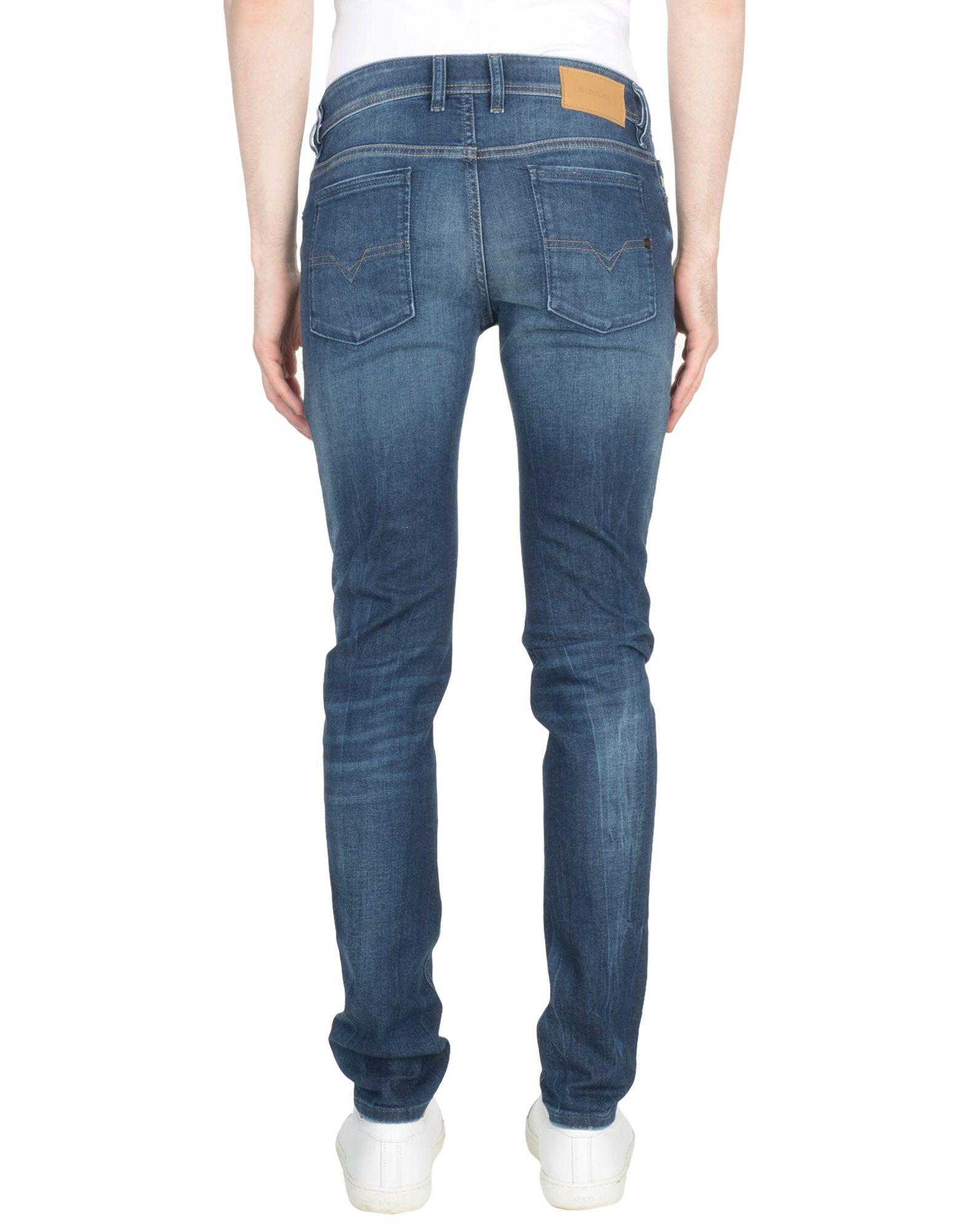 Pantaloni Jeans Diesel Diesel Jeans Uomo - 42671478NC 0ef673