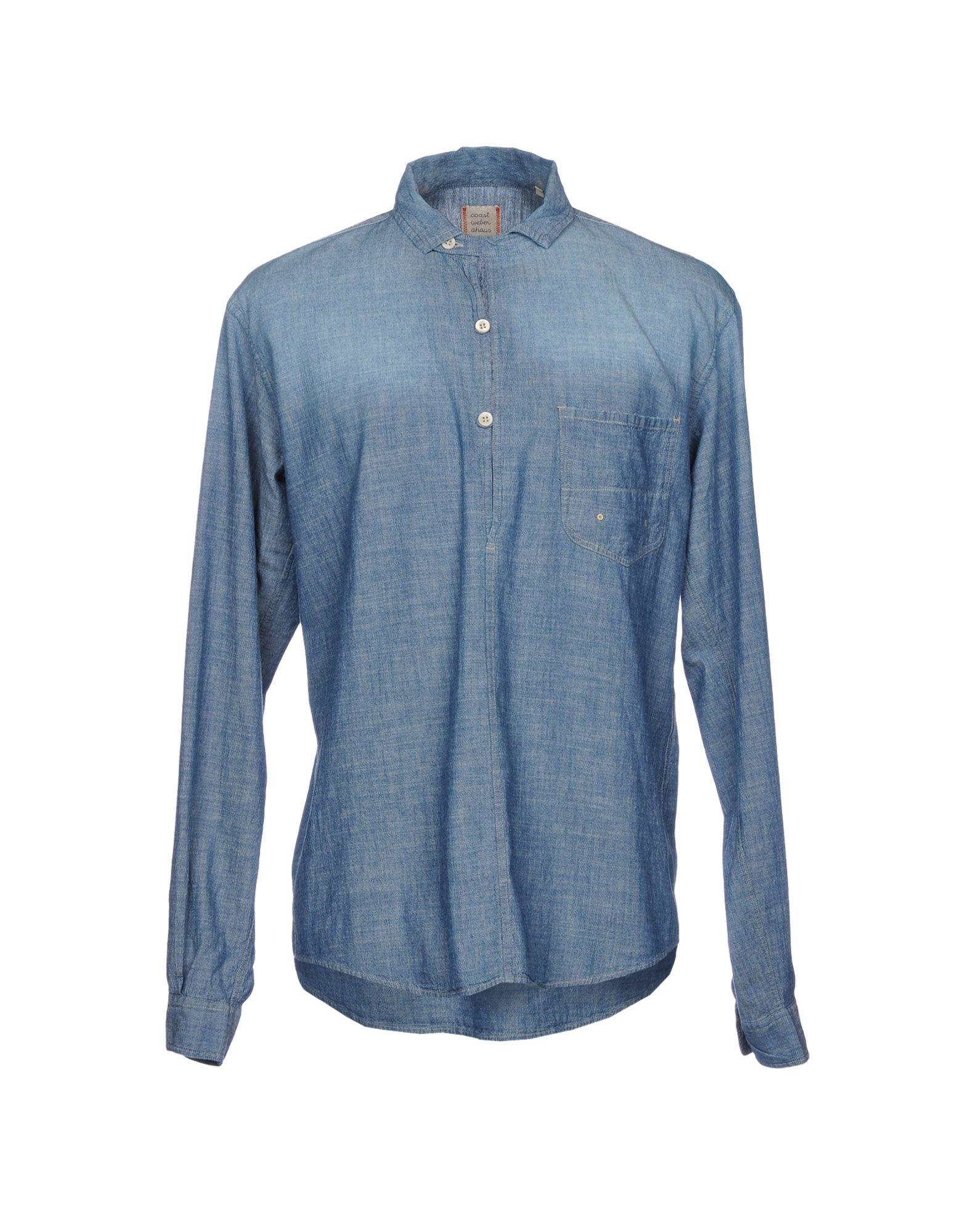 Camicia Jeans Coast Weber & Ahaus Donna - Acquista online su