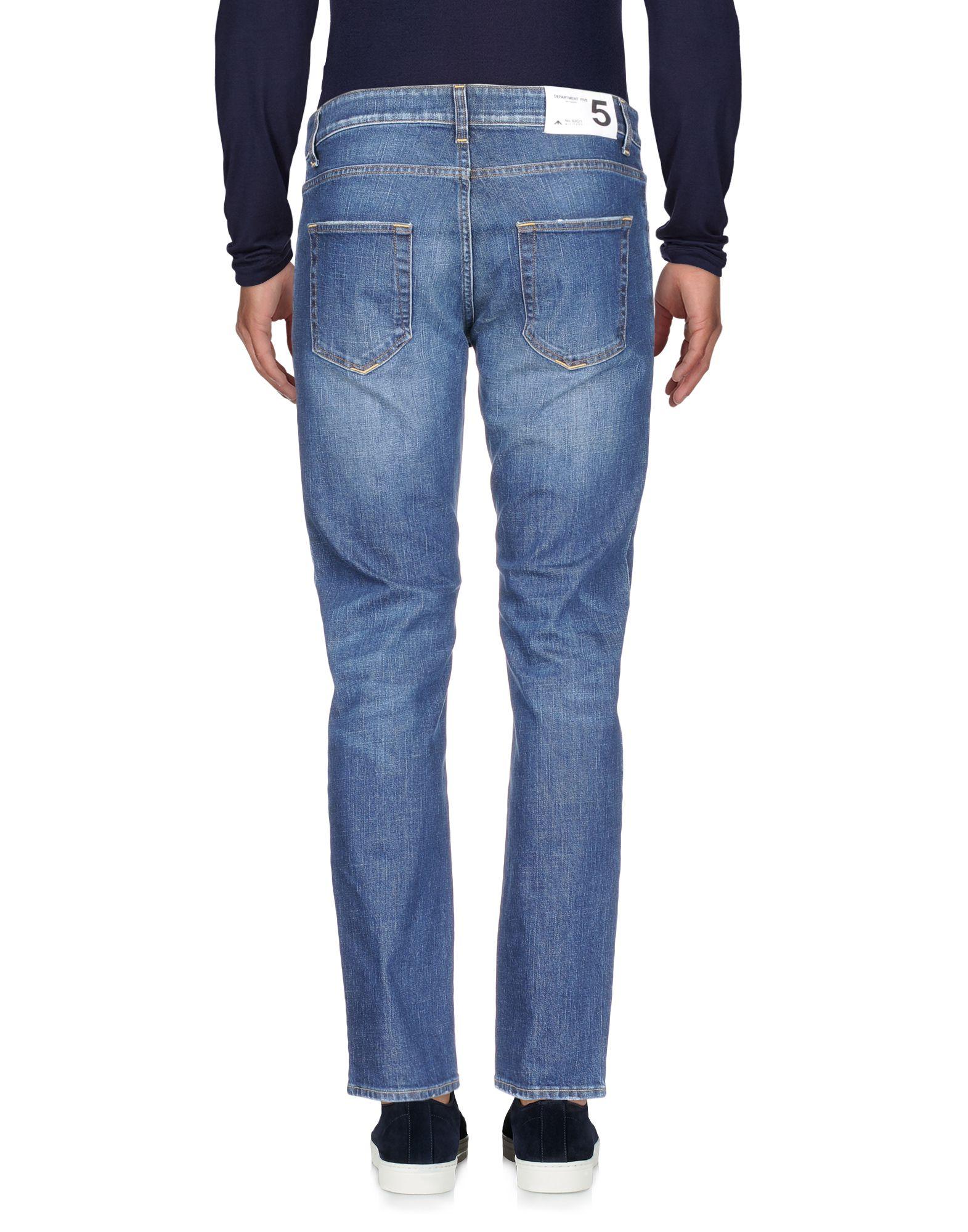 Pantaloni Jeans Department 5 Uomo Uomo 5 - 42671592XN ac03f8