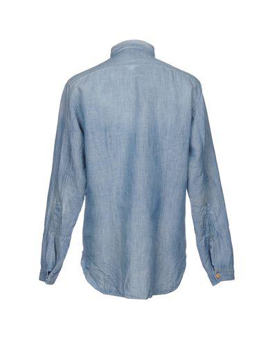 COAST WEBER & AHAUS Camisa vaquera