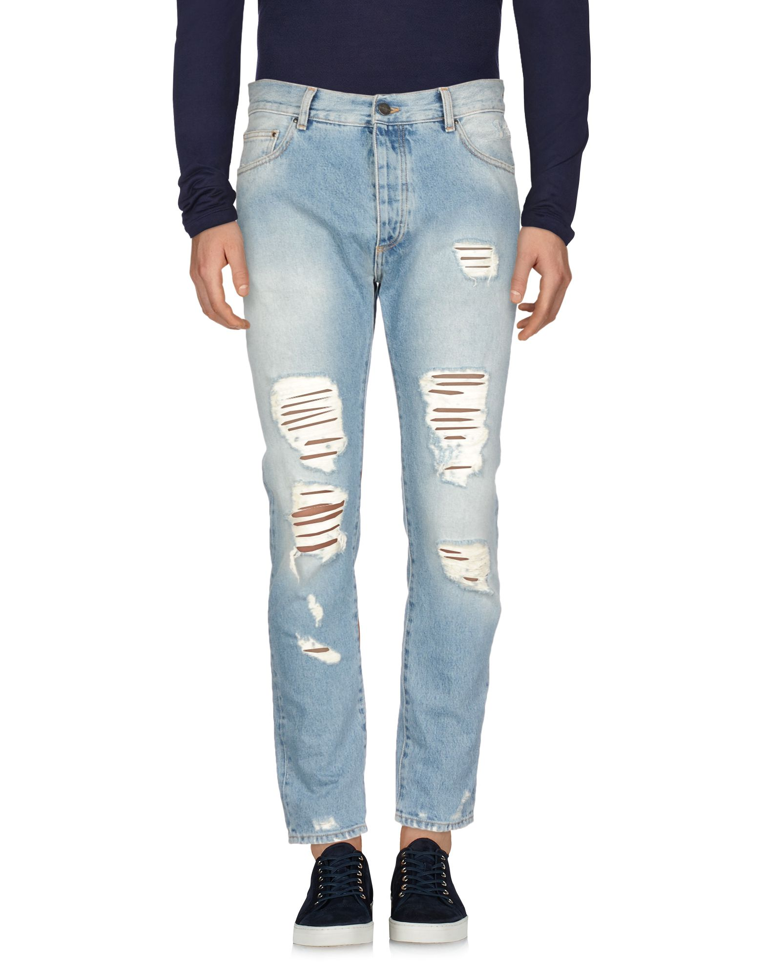 Pantaloni Jeans Palm Angels Donna - Acquista online su