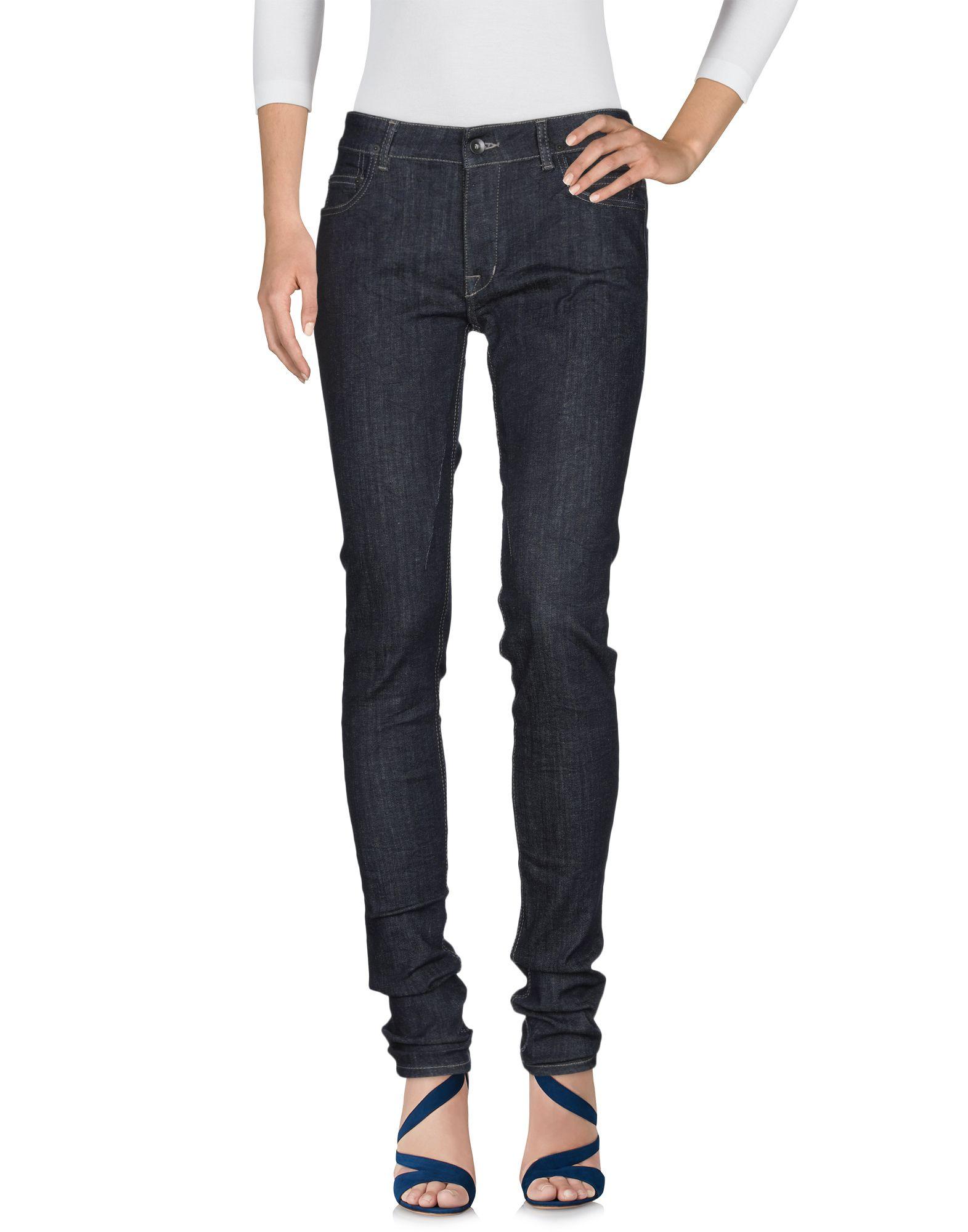 Pantaloni Jeans Drkshdw By Rick Owens Donna - Acquista online su K2hiVZepZ