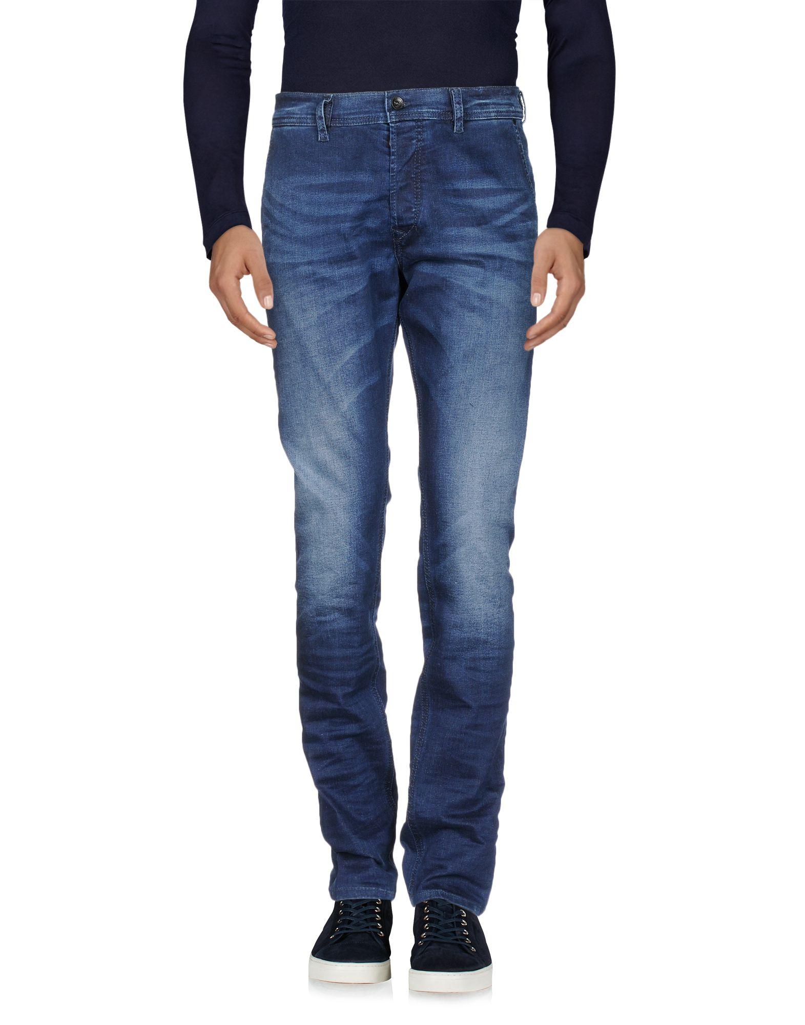 Pantaloni Jeans Diesel Uomo Uomo Diesel - 42671715US 307516