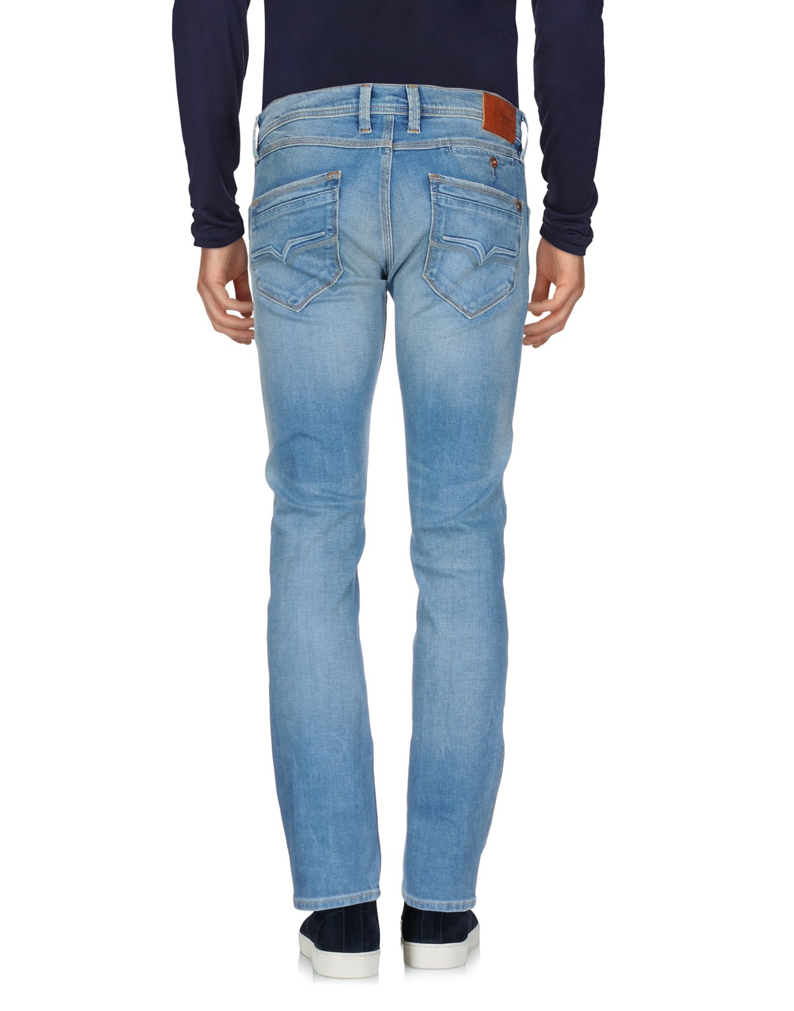 Pantaloni 42671726UA Jeans Pepe Jeans Uomo - 42671726UA Pantaloni ffa64b
