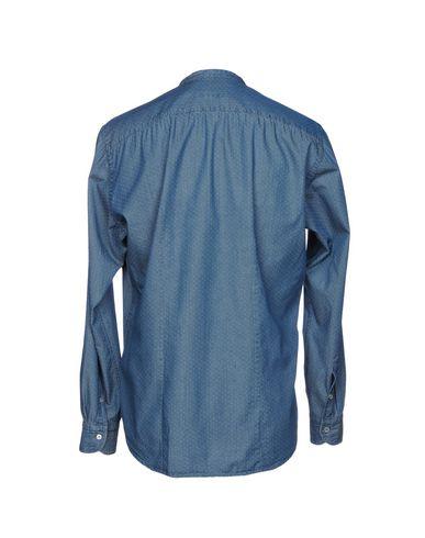 Brian Dales Denim Shirt 100% autentisk kjøpe billig nytt J2UEYpx