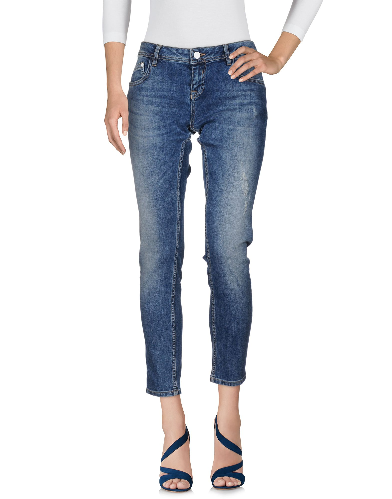 Pantaloni Jeans Iceberg Donna - Acquista online su uWRkeIjp