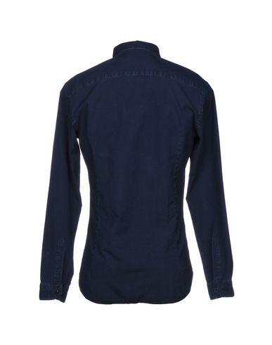 Costumein Denim Shirt rabatt får autentisk billig anbefaler 9kuJTiYA
