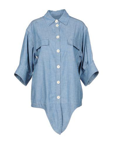 CHLOÉ - Denim shirt