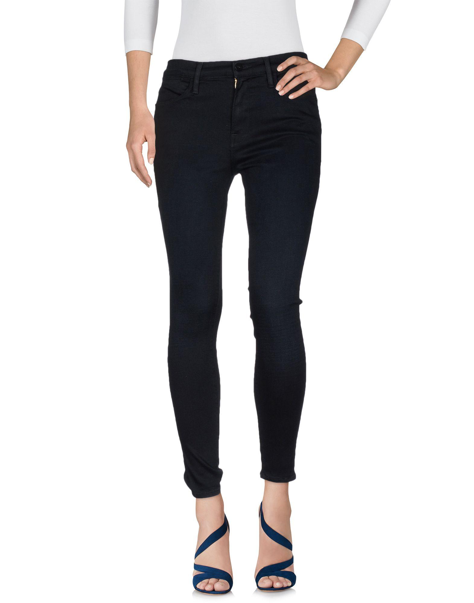 Pantaloni Jeans Frame Donna - Acquista online su v94OwIl