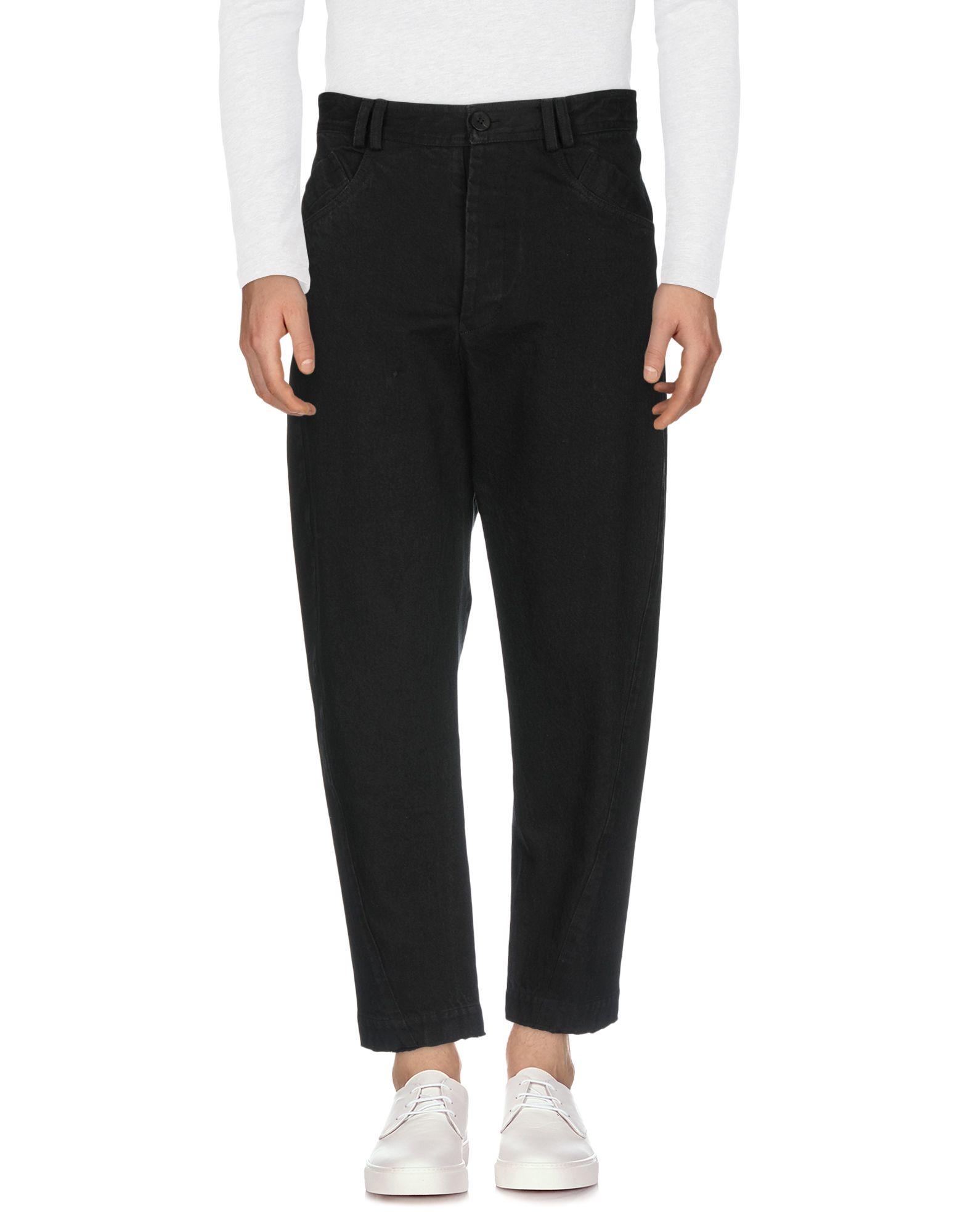 Pantaloni Jeans Isabel Benenato Donna - Acquista online su