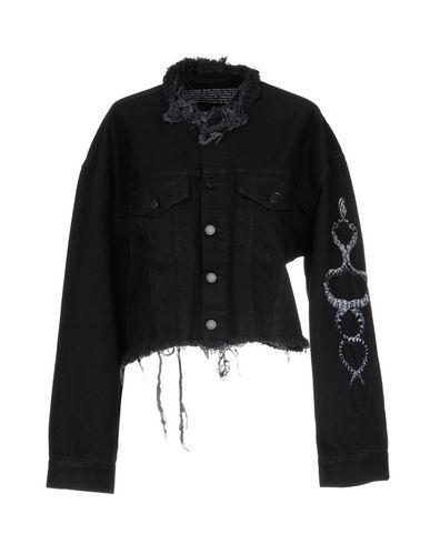 Giubbotto Online Marcelo Su Acquista Burlon Jeans Yoox Donna FwrxXFpq
