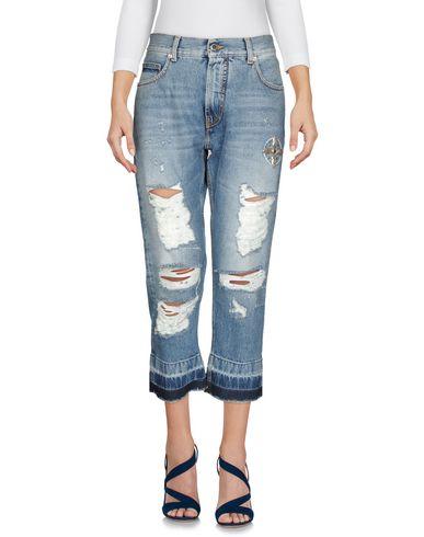 MARCELO BURLON Jeans Spielraum Vorbestellung Billigster Günstiger Preis Steckdose Modische Gkimnc