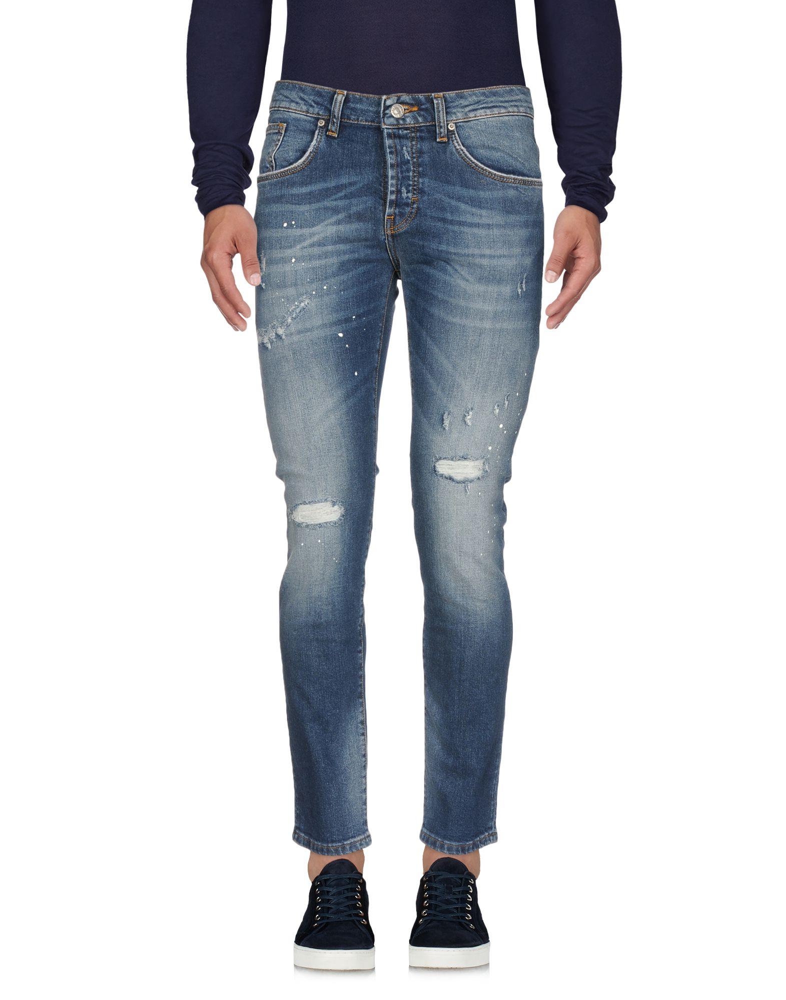 Pantaloni Jeans Takeshy Kurosawa Donna - Acquista online su