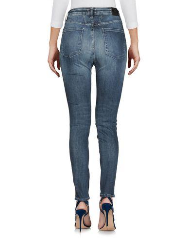 Lukkede Jeans billig pris 2KwnwBPgxL