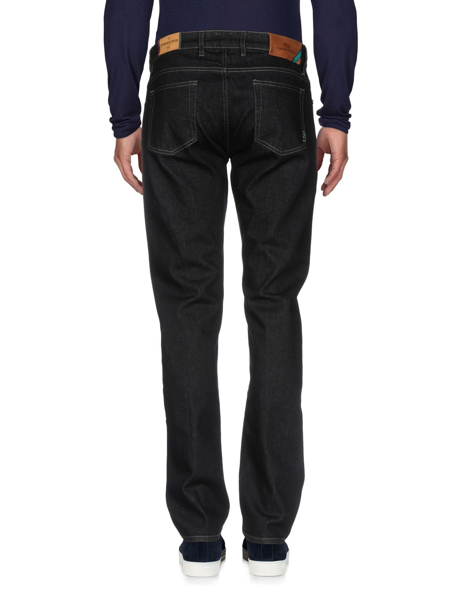 Pantaloni Jeans Pt05 Pt05 Pt05 Uomo - 42672369AJ 976ffa