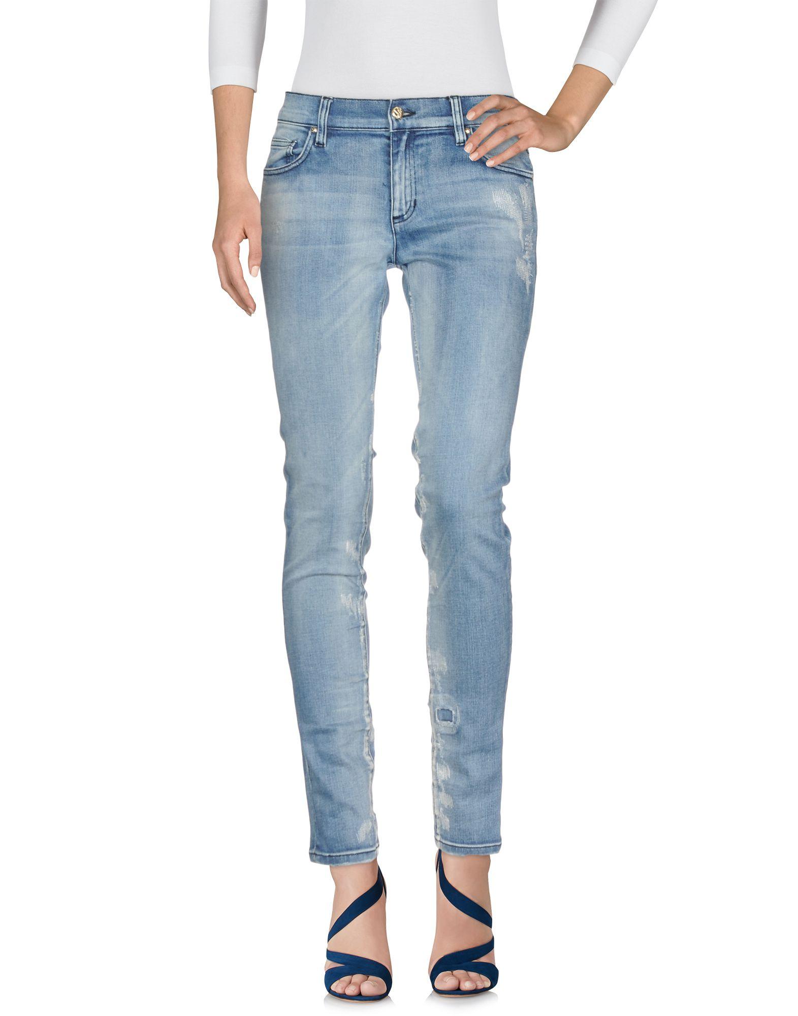 Pantaloni Jeans Versace Jeans donna - - 42672392SW