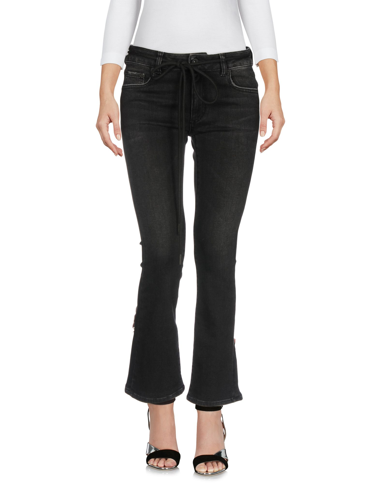 Pantaloni Jeans Off-White™ Donna - Acquista online su yIty98O2RE
